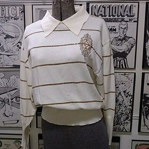 Beautiful Vintage Mondi Sweater